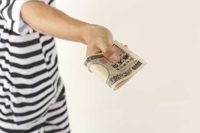 お金使いが激しい人でも、結婚する方法