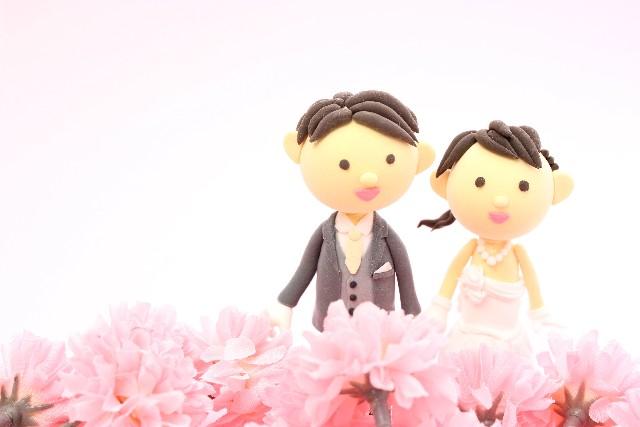 ネット婚活を始めて結婚した女性